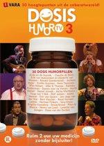 Dosis Humor TV 3