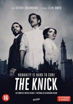 The Knick - Seizoen 2