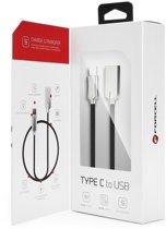 USB C naar USB kabel - Forcell