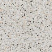 Floorify Terrazzo F024 | Click PVC vloer | Graniet look | Wit