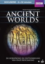 Special Interest - Ancient Worlds