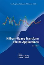 HilbertHuang Transform and Its Applications