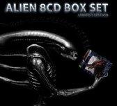 Alien 8CD Box Set
