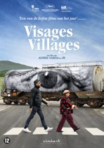 Visages Villages (dvd)