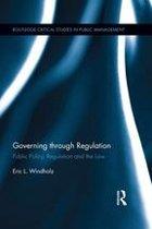 Governing through Regulation