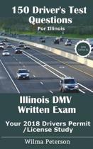 150 Driver's Test Questions for Illinois