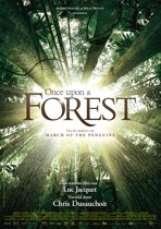 Once Upon A Forest (Vlaamse Versie)