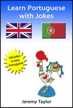 Learn Portuguese With Jokes
