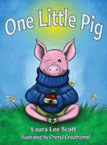 One Little Pig