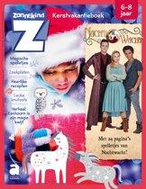 Zonnekind kerstvakantieboek 2019