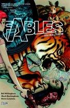 Fables (02): Animal Farm