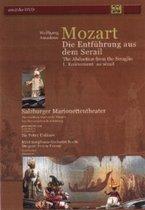 W.A. Mozart - Die Enfuhrung Aus Dem Ser (Import)
