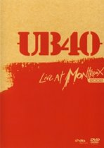UB 40 - Live At Montreux 2002