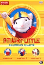 Stuart Little - De Complete Collectie