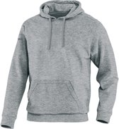 Jako Team Sweater met Kap - Sweaters  - grijs - 5XL