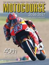 Motocourse Annual 2016