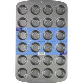 PME Bakvorm voor 24 Mini Cupcakes
