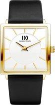 Danish Design horloge  - Zwart