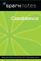 Casablanca (SparkNotes Film Guide)