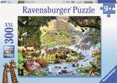 Ravensburger Noah's Ark - Puzzel van 300 stukjes