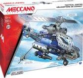 Meccano Helikopter - Bouwset