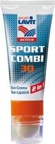 Sport Lavit Zonnebrandcreme Sport Combi 30 20ml Per Stuk