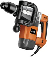 AEG Powertools MH5E SDS-max Breekhamer 1200W