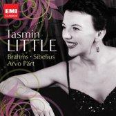 Brahms, Sibelius, Arvo Part