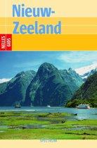 Nelles gids Nieuw-Zeeland