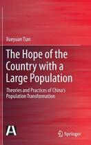 The Hope of the Country with a Large Population