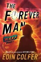 Warp Book 3 the Forever Man (Warp Book 3)