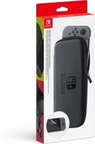 Nintendo Carrying Case & Screen Protector - Switch
