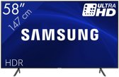 Samsung UE58NU7100 - 4K TV