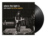 Where The Light Is (LP)