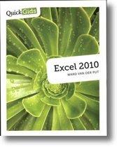 Quickgids - Excel 2010