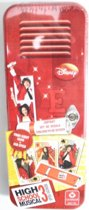 Cartamundi High school musical 3 speelkaarten incl. usb