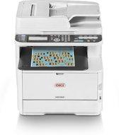 Oki MC363DN - All-in-One Laserprinter