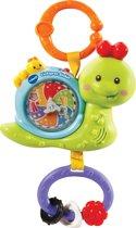 VTech Baby Lichtpret Slakje - Speelfiguur