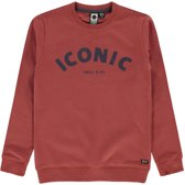 Tumble 'n Dry Jongens Sweater Ran - Auburn - Maat 110