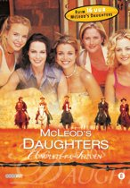 McLeod's Daughters - Seizoen 1