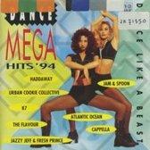 Dance Mega Hit's 94