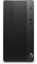 HP 290 G2 Intel® Pentium® G5400 8 GB DDR4-SDRAM 10