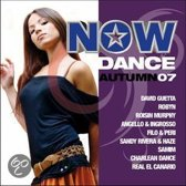 Now Dance Autumn 2007