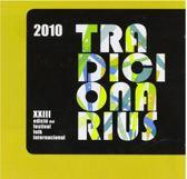 Tradicionarius 2010