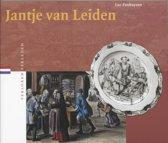 Verloren verleden 20 - Jantje van Leiden