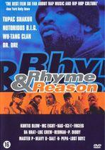 Rhyme & Reason (dvd)