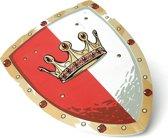 Ridderschild - Koning Rotstein