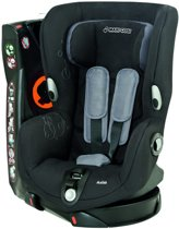 Maxi-Cosi Axiss - Autostoel - Total Black