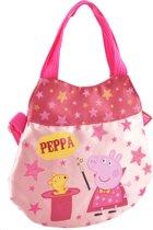 Peppa Circus Peppa Big shopping tas