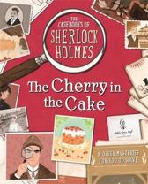 The Casebooks of Sherlock Holmes The Cherry in the Cake